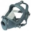 Celotvárová maska SARI lícnica prírodný kaučuk sivá