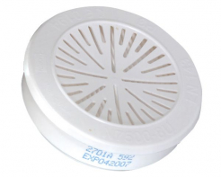 Filter SCOTT PRO2 PF P3 R pre polomasku a masku