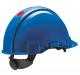 Prilba PROTECTOR STYLE 600 EXP ventilovaná modrá