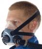 Kukla dýchacia TORNADO 8 polomaska