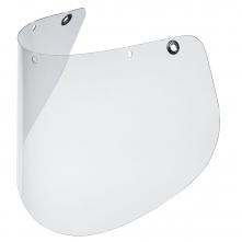 Priezor PROTECTOR polykarbonát  FOCO3 500 x 250 mm k FH66 číry