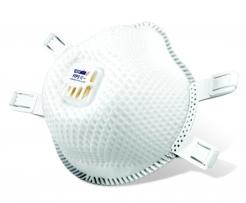 Respirátor RESPAIR C FFP3V výdychový ventil