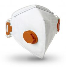 Respirátor RESPAIR F FFP3V výdychový ventil
