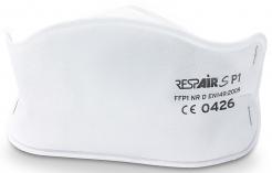 Respirátor RESPAIR S FFP1 SLIM skladaný