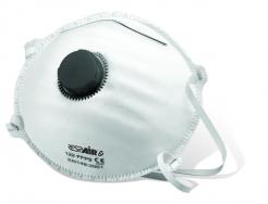 Respirátor RESPAIR RAEO2V FFP2V proti časticiam a zápachu