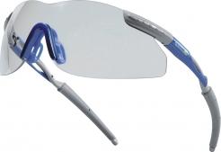 de0286e75 Okuliare THUNDER CLEAR športový tvar nezahmlievajúce sa nárazuvzdorné číre