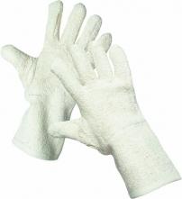 Rukavice CERVA LAPWING protirezné uzlíková bavlna dlhé
