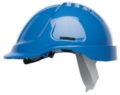 Prilba PROTECTOR STYLE 600 ABS ventilovaná modrá