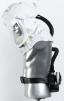 Súprava READY PAK - ventilátor TORNADO T/POWER  kukla T2 batéria nabíjačka filter P3