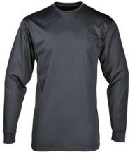 04521c7c387d5 Termo tričko Thermal BASE dlhý rukáv tmavosivé veľkosť XL, Pracovné ...