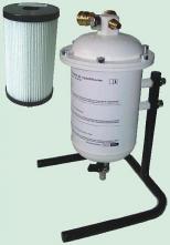 Filtračná jednotka CAP tlakový vzduch