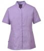 Tunika Premier dámska krátky rukáv fialová veľkosť L