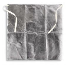 Zástera zlievačská pokovaná tepluodolné do pása KF1/Z 1000mm