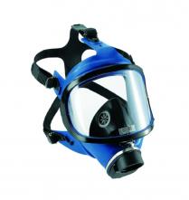 3903d83f6c9 Celotvárová maska SCOTT SARI silikónová lícnica žltá