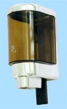 Dávkovač na tekuté mydlo alebo emulziu