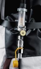 Regulačný ventil COMMANDER ZGH + Panorama kompletný
