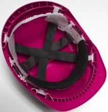 Hlavový kríž na prilbu Protector Style 600 EXP látkový kríž na prilby EXP