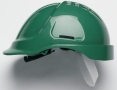 Prilba PROTECTOR STYLE 600 ABS ventilovaná zelená