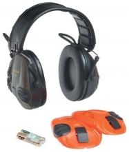 Mušľové chrániče PELTOR SPORT TACTICAL elektronické