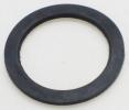 Tesniace krúžky pod filter jednotky TORNADO čierne