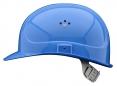 Prilba MASTER skrátený štítok modrá