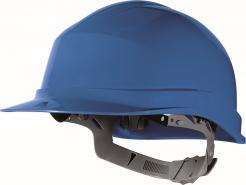 Ochranná priemyselná prilba ZIRCON I plastová náhlavná vložka modrá