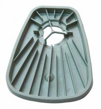 Plošina 3M 603 na pripojenie časticového filtra pre masky 3M 6000