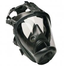 691ef88ea7e Celotvárová maska SCOTT VISION 1000 predné pripojenie filtra žltá  silikónová lícnica