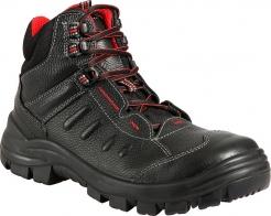 ea659fa02689 Ochranná členková obuv Prabos TOBIAS S3 SRC čierna veľkosť 47 ...