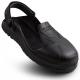 Návlek bezpečnostný na obuv Millenium FULL S1P špica a planžeta sivý