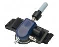 Jednotka Sundström SR 507 tlakový ventil pre kukly a polomasky modrá