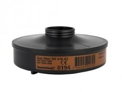 Filter Sundström SR 518 A2 pre filtračno ventilačnú jednotku SR500/SR500EX hnedý
