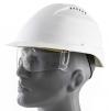 Ochranný očné zorník do prilby Rockman Intraspec výsuvný číry