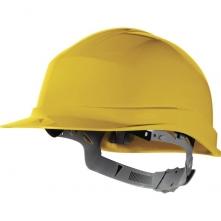 Ochranná priemyselná prilba ZIRCON I plastová náhlavná vložka žltá