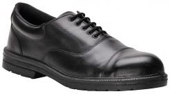 Obuv Steelite™ Executive Oxford S1P poltopánka čierna veľkosť 42