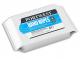 Obrúsky PW Hand Sanitiser na ruky antibakteriálne biocídne balíček 100 ks modrý