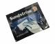 Čistiaci a dezinfekčný obrúsok Sundström SR 5226 pre dýchacie masky, ochranné polomasky a dýchacie prístroje biely