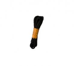 Šnúrky SITIL TREK 380/110 100% PES guľaté do poltopánok 110 cm sivo/hnedo/čierne