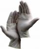 Rukavice Healthline GN03 vyšetrovacie jednorazové púdrované latexové 100 ks