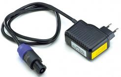 Nabíjačka SMART pre batériu filtračně ventilačné jednotky ProFlow náhradná čierna