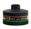 "Filter SCOTT PRO2000 GF 32 A2B2E2K2 so závitom 40 mm x 1,7"""