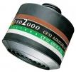 "Filter SCOTT PRO2000 CF 32 A2B2E2K2P3 R D so závitom 40 mm x 1,7"""