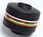 Filter SCOTT TORNADO TH 1-3 TM 2-3 typ A2B2E2K2Hg PSL