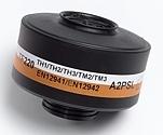 Ochranný dýchací filter SCOTT TORNADO TH 1-3 TM 2-3 typ A2 PSL