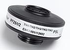 Filter SCOTT TORNADO typ PSL proti časticiam baktériám vírusom pre filtroventilačné dýchacie prístroje Tornado a Phantom