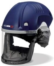 Batérie ESPAIR LX1000 8 h pre ventilátor integrovaný v helme