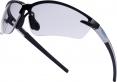 Okuliare FUJI CLEAR rám sivo/hnedý nezahmlievajúce sa nárazuvzdorné číre
