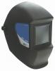 Kukla MAAG SK 100 priezor 110 x 90 mm zváračská vrátane kríža a zváracieho filtra stupeň 10 čierna