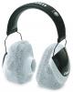 Návlek HONEYWELL OPTISORB bavlnený na mušľové chrániče sluchu proti potu a chladu biely