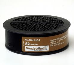 Filter Sundström SR A2 na organické výpary a pary na masky SR